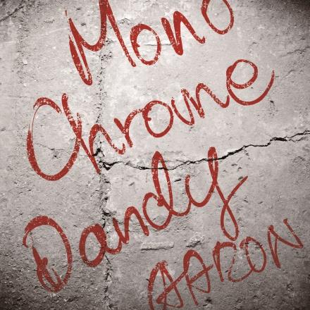 モノクローム・ダンディー <初回盤A CD+DVD>
