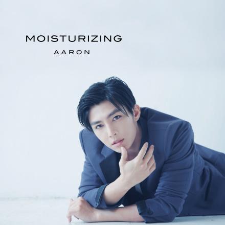 MOISTURIZING <初回盤CD+DVD>