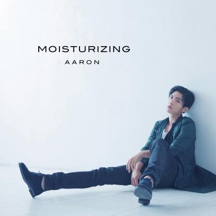 MOISTURIZING <通常盤 CD ONLY>