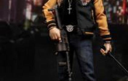 Van Ness をモデルにしたフィギュア「DAMTOYS 1/6 ギャングスターズ・キングダム - Club 2 ヴァンネス」 予約受付中