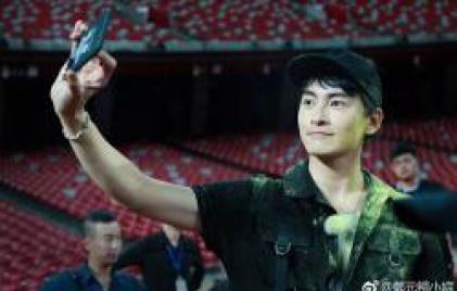 中国リアリティー番組『挑战者联盟』に、ジョセフが出演!